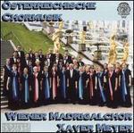 Österreichische Chormusik -