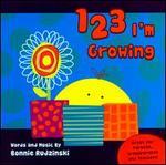 1,2,3, I'm Growing