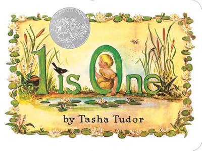 1 Is One - Tudor, Tasha