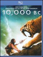 10,000 B.C. [Blu-ray] - Roland Emmerich