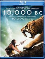 10,000 B.C. [French] [Blu-ray]