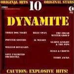 10 Dynamite