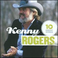10 Great Songs - Kenny Rogers