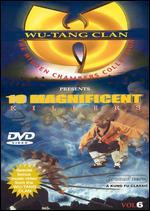 10 Magnificent Killers - Fong Yau