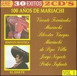 100 A�os de Mariachi [Orfeon]