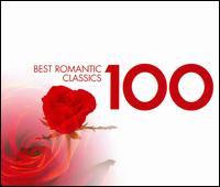 100 Best Romantic Classics - A.T. Schaefer (piano); Amy Nuttall (soprano); André Previn (piano); Angela Gheorghiu (soprano); Ann Murray (mezzo-soprano);...