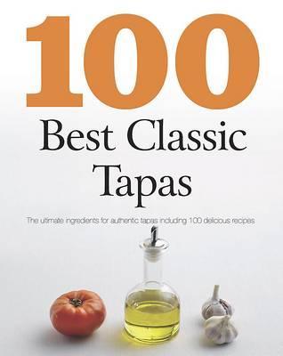 100 Best Tapas -