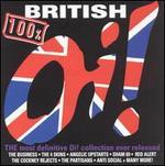 100% British Oi! (2 CD)
