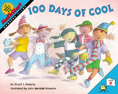 100 Days of Cool - Murphy, Stuart J