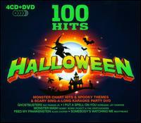 100 Hits: Halloween - Various Artists