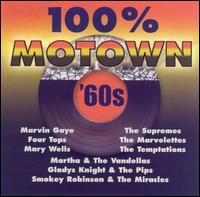 100% Motown '60s - Various Artists
