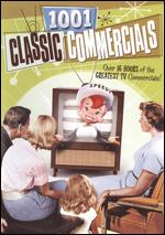 1001 Classic Commercials -