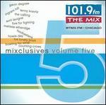 101.9 FM The Mix: Mixclusives, Vol. 5