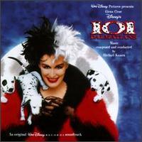 101 Dalmatians [Original Soundtrack] - Original Soundtrack