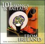 101 Songs & Ballads from Ireland