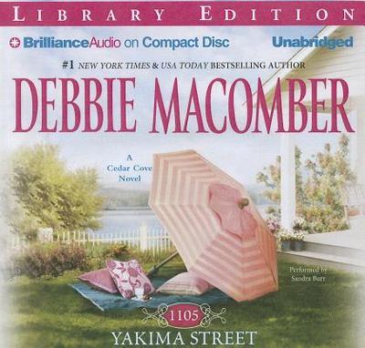 1105 Yakima Street - Macomber, Debbie, and Burr, Sandra (Performed by)