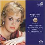 11th Van Cliburn International Piano Competition: Olga Kern