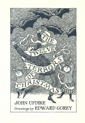 12 Terrors of Christmas - Updike, John, Professor