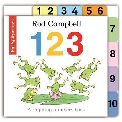 123 - Campbell, Rod