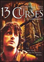 13 Curses - Xavier Villaverde