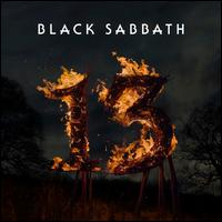 13 [Deluxe Version] - Black Sabbath