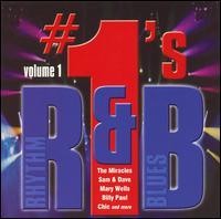 13 R&B #1 Hits, Vol. 1 - Various Artists