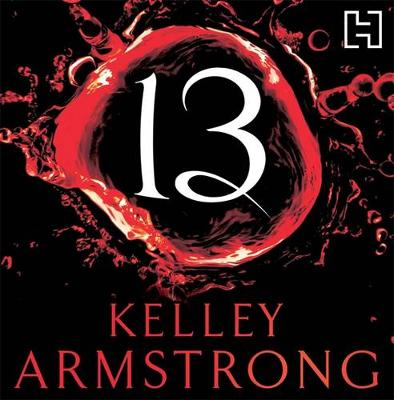 13 - Armstrong, Kelley