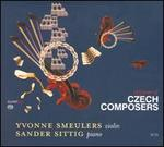 135 Years of Czech Composers