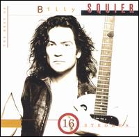 16 Strokes: The Best of Billy Squier - Billy Squier