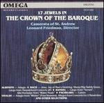 17 Jewels in the Crown of the Baroque