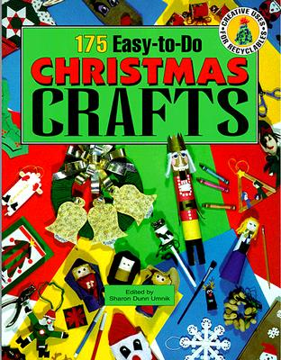175 Easy-To-Do Christmas Crafts - Highlights for Children