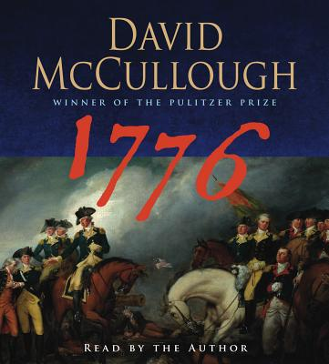 1776 - McCullough, David (Read by)