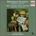 17th Century Funeral Music: Schütz, Praetorius, Schein, Demantius