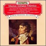 18th Century Polish Symphonies, Vol. 4