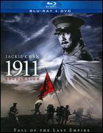 1911 [2 Discs] [Blu-ray/DVD] - Jackie Chan; Li Zhang