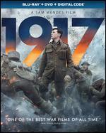 1917 [Includes Digital Copy] [Blu-ray/DVD]