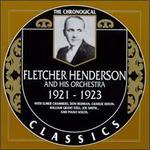 1921-1923