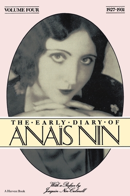1927-1931 - Nin, Anais, and Nin-Culmell, Joaquin (Preface by)