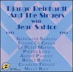 1933-1943: Django Reinhardt and the Singers