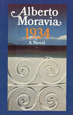 1934 - Moravia, Alberto