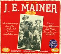 1935-1939: The Early Recordings - J.E. Mainer