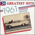 1961 - 20 Greatest Hits