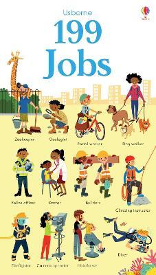 199 Jobs - Watson, Hannah