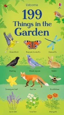 199 Things in the Garden - Watson, Hannah