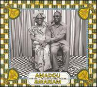 1990-1995: The Best of the African Years - Amadou & Mariam
