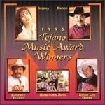 1995 Tejano Music Award Winners