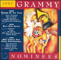 1997 Grammy Nominees - Various Artists