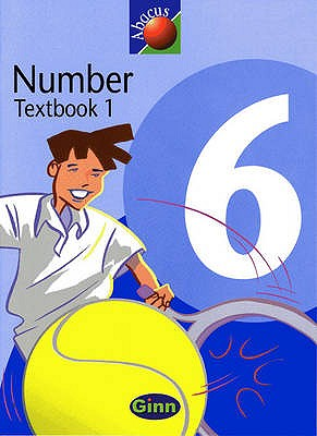 1999 Abacus Year 6 / P7: Textbook Number 1 -