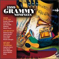 1999 Grammy Nominees: Mainstream - Various Artists