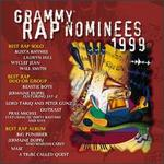 1999 Grammy Nominees: Rap [Clean]
